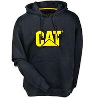 CAT Apparel Men's Trademark Hooded Sweatshirt