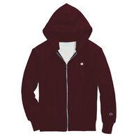 Champion Men's Champion Life Reverse Weave Full Zip Hooded Sweatshirt