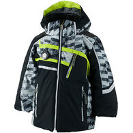 Obermeyer Boy's Tomcat Jacket