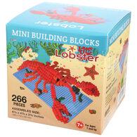 Impact Photographics Lobster Mini Building Blocks