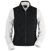 Outback Trading Women's Grand Prix Quilted Vest