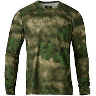 Browning Men's Hell's Canyon Speed Plexus Mesh Long-Sleeve Shirt