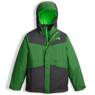 The North Face Boys' East Ridge Triclimate Jacket