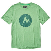 Marmot Men's Transporter Short-Sleeve T-Shirt