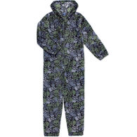 Sovereign Athletic Boy's Skull Pajama Onesie