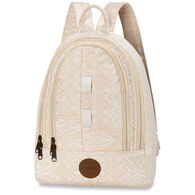 Dakine Women's Cosmo Canvas 6.5 Liter Backpack