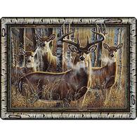 Rivers Edge Multi Deer Cutting Board