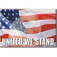 Desperate Enterprises United We Stand Magnet