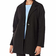 Pendleton Woolen Mills Women's Candice Boiled Wool Coat