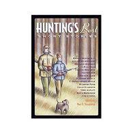 Hunting's Best Short Stories edited by Paul D. Staudohar