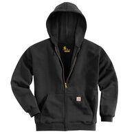 Carhartt Men's Mid Weight Full-Zip Hoodie