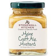 Stonewall Kitchen Maine Craft Ale Mustard, 7.75 oz.