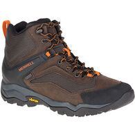 Merrell Men's Everbound Ventilator Waterproof Mid Hiking Boot
