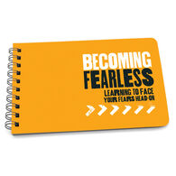 Becoming Fearless: Learning To Face Your Fears Head-On by Papersalt