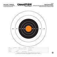 Champion Re-Stick Target