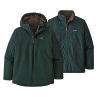Patagonia Boy's 4-in-1 Everyday Jacket