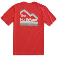 The North Face Men's Retro Sunsets Short-Sleeve T-Shirt