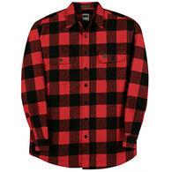 Codet Newport Big Bill Men's Button Front Closure Work Shirt