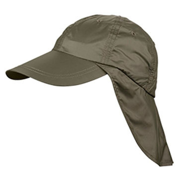 Broner men 39 s ultimate sun protective fishing cap kittery for Fishing apparel hats