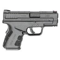 "Springfield XD Mod.2 Sub-Compact 45 ACP 3.3"" 9-Round Pistol"