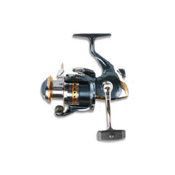 Eagle Claw Gunnison Spinning Reel