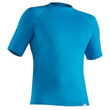 NRS Mens H2Core Rashguard Short-Sleeve Shirt