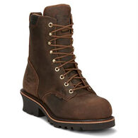 "Chippewa Men's 8"" Valdor Insulated Composite Toe Lace Up Boot"