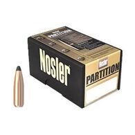 "Nosler Partition 6mm 85 Grain .243"" Spitzer Point Rifle Bullet (50)"