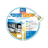Apex Aquaflex Fresh Water RV & Marine Hose - 50 Ft.