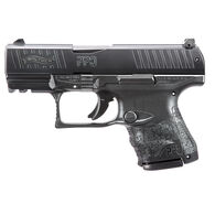 "Walther PPQ Sub-Compact M2 9mm 3.5"" 10-Round Pistol"