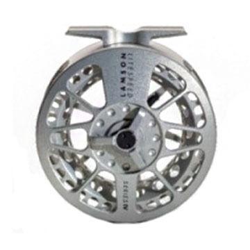 Waterworks Lamson Litespeed Series IV Fly Reel
