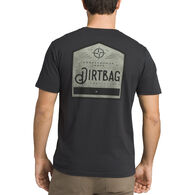 prAna Men's Dirt Bag Short-Sleeve T-Shirt