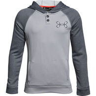Under Armour Boy's Shoreline Hoody