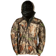 Big Bill Men's Camo Rain Jacket