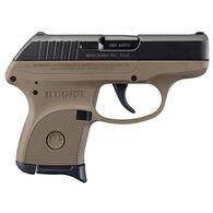 "Ruger LCP FDE 380 Auto 2.75"" 6- Round Pistol"