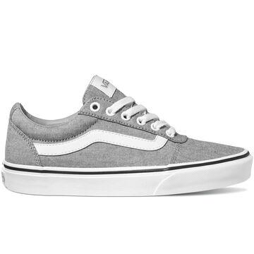 Vans Womens Ward Summer Canvas Sneaker