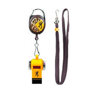 Browning Camo Dog Training Whistle