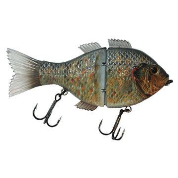 Daddy Mac Sunfish XL Saltwater Lure