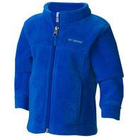 Columbia Infant/Toddler Boys' Steens Mt. II Fleece Jacket