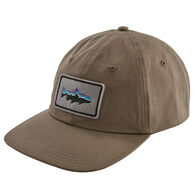 Patagonia Men's Fitz Roy Trout Patch Trad Cap