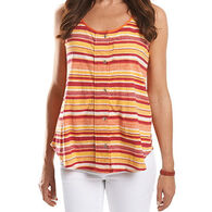 Woolrich Women's Passing Trails Tank Top