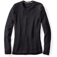 SmartWool Women's NTS Mid 250 Crew-Neck Baselayer Top