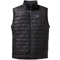 Patagonia Men's Nano Puff Insulated Vest