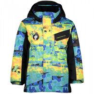 Obermeyer Boys' Galactic Jacket