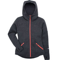 Avalanche Women's Volcan Tech Hooded Jacket