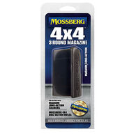 Mossberg 4x4 Magnum Long Action 3-Round Magazine
