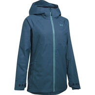 Under Armour Women's ColdGear Infrared Snowcrest Jacket