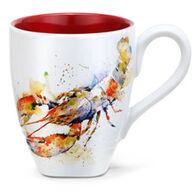 Big Sky Carvers Lobster Mug