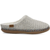 TOMS Women's Ivy Sweater Knit Slipper