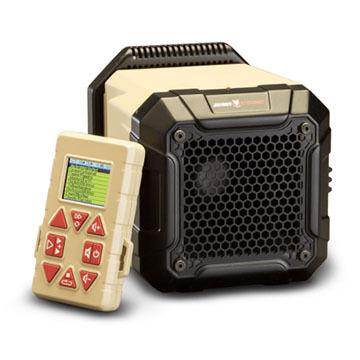 Hunter's Specialties Grim Speaker GS2 Electronic Predator Call